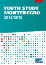 Youth study Montenegro 2018/2019