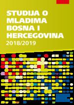 Studija o mladima Bosna i Hercegovina 2018/2019