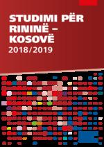 Studimi për rininë - Kosovë 2018/2019
