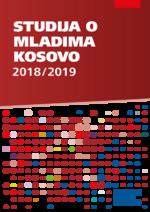 Studija o mladima Kosovo 2018/2019