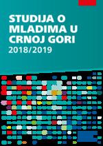 Studija o mladima u Crnoj Gori 2018/2019