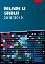 Mladi u Srbiji 2018/2019