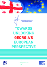 Towards unlocking Georgia's European perspective