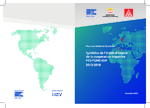 Synthèse de l'Etude d'Impact de la coopération tripartite entre FES, FGME et IGM