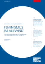Feminismus im Aufwind