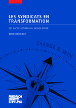 Les syndicats en transformation