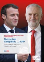 Macronism, Corbynism, ... huh?