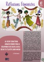 Au-delà de lʿextractivisme: Alternatives féministes pour un développement respectueux de la justice sociale et de l'égalité de genre en Afrique
