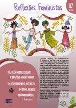 Para além do Extrativismo: Alternativas feministas para um desenvolvimento equitativo em termos sociais e de género em śfrica