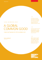 A global common good
