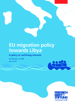 EU migration policy towards Libya