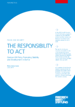 The responsibility to act