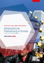 Wirtschaftliche Polarisierung in Europa