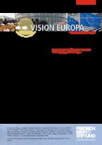 Weiterentwicklung der Europäischen Sicherheits- und Verteidigungspolitik