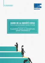 Guide de la société civile pour un socle de protection sociale en Tunisie