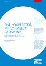 Eine Kooperation mit variabler Geometrie