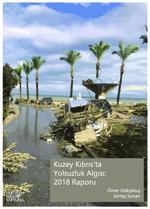 Kuzey kıbrıs'ta yolsuzluk algısı: 2018 raporu