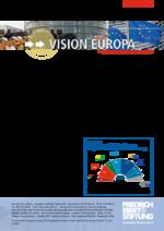 Europa nach der Wahl: Jetzt die Politische Union aktiv gestalten