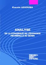 Analyse de la dynamique de l'économie informelle au Bénin