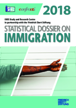 Statistical dossier on immigration 2018