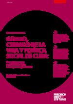 Género, cuidado de la vida y política social en Cuba