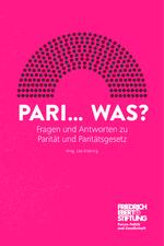 Pari... was?