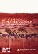 African voices from the ground
