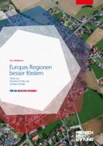 Europas Regionen besser fördern