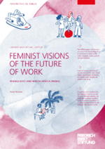 Feminist visions of the future of work