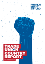 Trade union country report