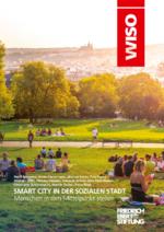 Smart City in der sozialen Stadt