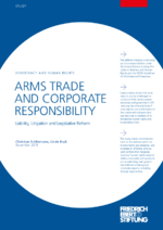 Arms trade and corporate responsibility