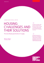 Housing challenges and their solutions
