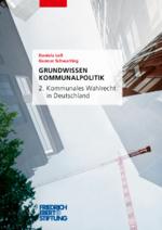 Kommunales Wahlrecht in Deutschland