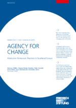 Agency for change