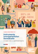 Instrumente innerparteilicher Demokratie