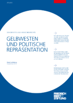 Gelbwesten und politische Repräsentation