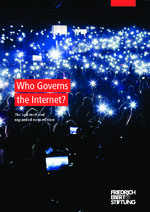 Who Governs the Internet?