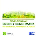 Developing an energy benchmark for residential apartments in Amman