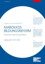 Marokkos Bildungsreform