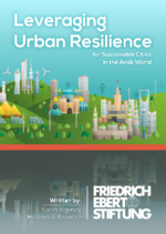 Leveraging urban resilience for sustainable cities in the Arab world