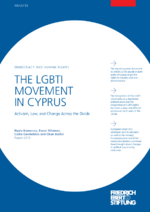 The LGBTI movement in Cyprus