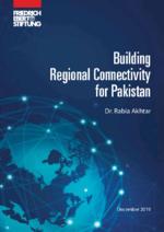 Building regional connectivity for Pakistan