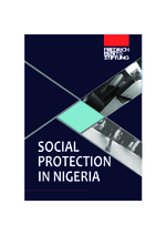 Social protection in Nigeria