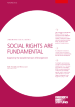 Social rights are fundamental