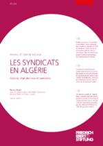 Les syndicats en Algérie