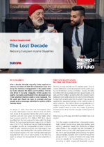 The lost decade