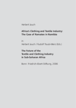 Africa's clothing and textile industry: the case of Ramatex in Namibia