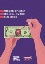 Feminist critique of neoliberalism in the MENA region