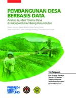 Pembangunan Desa Berbasis Data